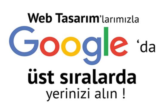 Seo Uyumlu Web Siteler