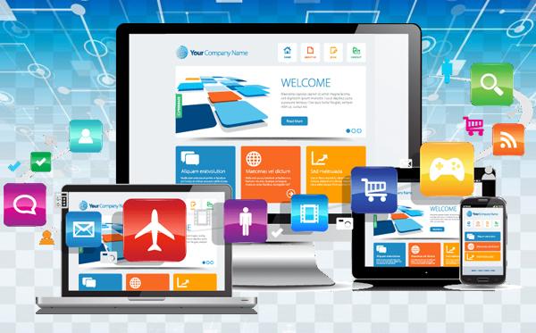 Web Tasarımı ve Geliştirme