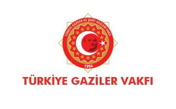 Türkiye Gaziler ve Şehit Aileleri Vakfı